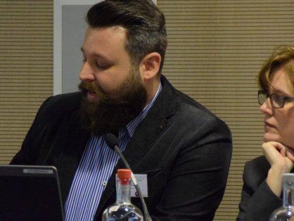 Project 'Research – Report – Remove: Countering Cyber Hate Phenomena' - Quarterly Reports