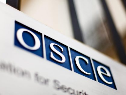 Criminal Law on Hate Crime, Incitement to Hatred and Hate Speech in OSCE Participating States