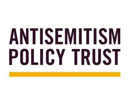 Antisemitism and the Online Harms White Paper