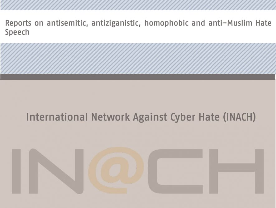 Manifestations of Online Hate Speech