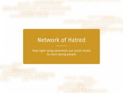 Network of Hatred
