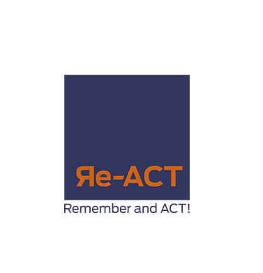 New press release from project Re-ACT