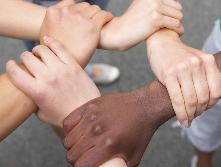 People Against Racism