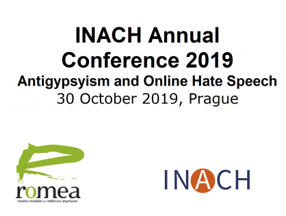 INACH Annual Conference 2019